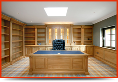 Desk - Joinery Services in Glasgow, Lanarkshire
